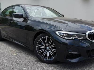 BMW 3 Series  (2019)