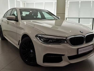 BMW 5 Series  (2019)
