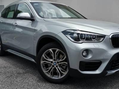 BMW X1  (2019)