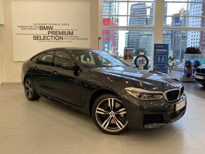 BMW 6 Series  (2019)