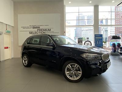 BMW X5  (2016)