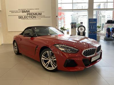 BMW Z4  (2020)