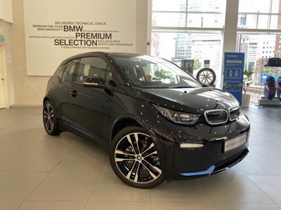 BMW i3s  (2019)