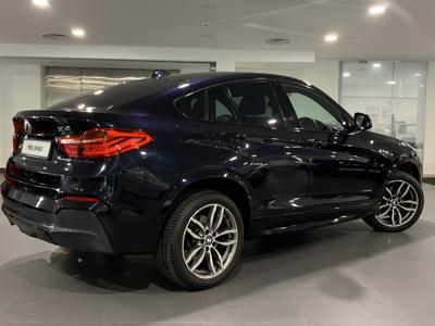 BMW X4  (2016)