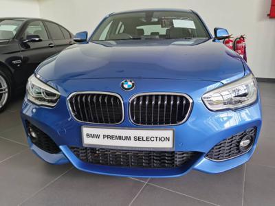 BMW 118i  (2018)