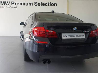 BMW 520i  (2016)