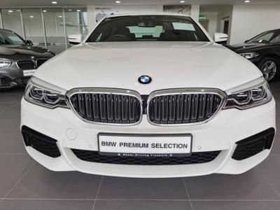 BMW 530e  (2019)