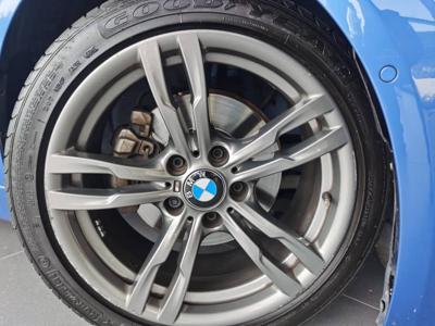 BMW 330e  (2017)