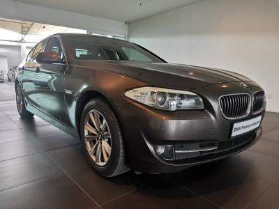 BMW 520d  (2011)
