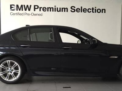 BMW 528i  (2013)