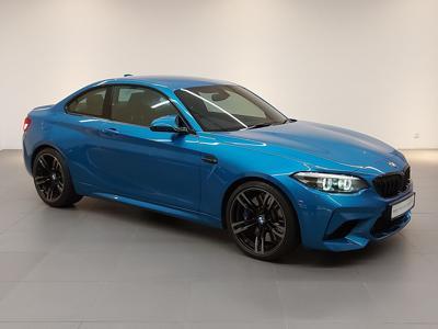 BMW M2  (2019)