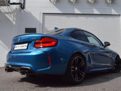 BMW M2  (2018)
