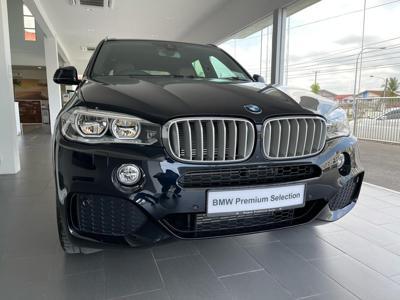BMW X5  (2018)