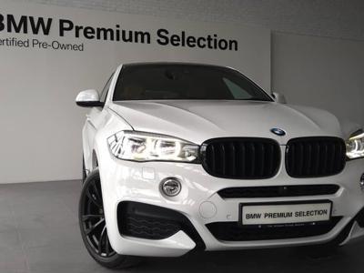 BMW X6  (2015)