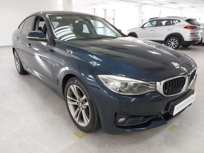 BMW 328i  (2014)