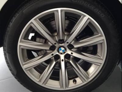 BMW 520i  (2019)