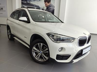 BMW X1  (2016)