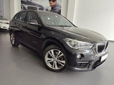 BMW X1  (2017)