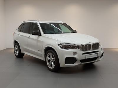 BMW X5  (2017)
