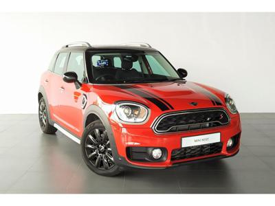 MINI Countryman  (2019)