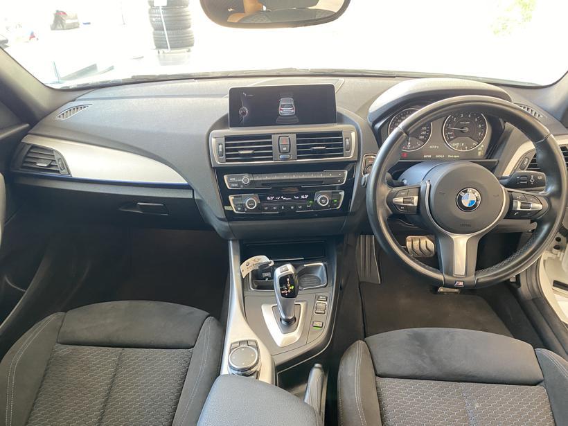 BMW 1 Series 120i M Sport