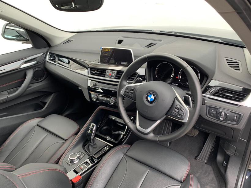 BMW X1 sDrive 20i