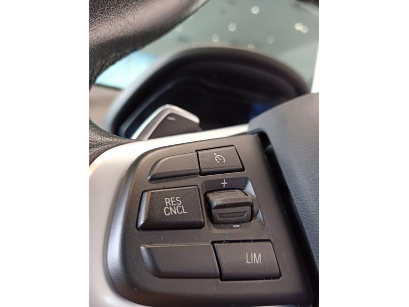 BMW X1 F48 Wagon 5dr sDrive20i Steptronic 8sp FWD 2.0DiTsc (Sport Line)