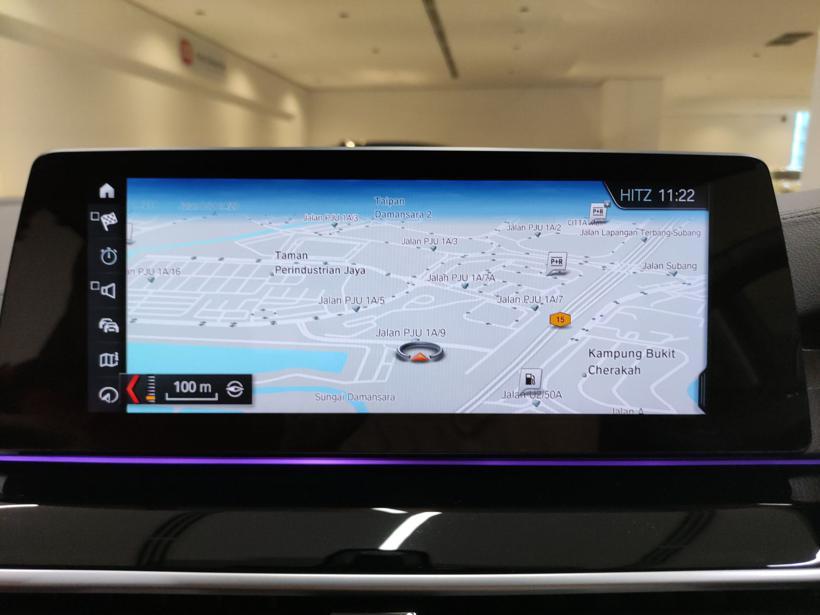 BMW 520i G30 Sedan 4dr Luxury SA 8sp RWD 2.0DiTsc