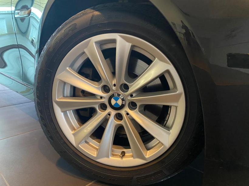 BMW 520d F10 Sedan 4dr Steptronic 8sp RWD 2.0DDiT