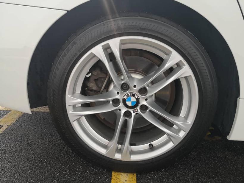 BMW 520i F10 Sedan 4dr Steptronic 8sp RWD 2.0DiTsc