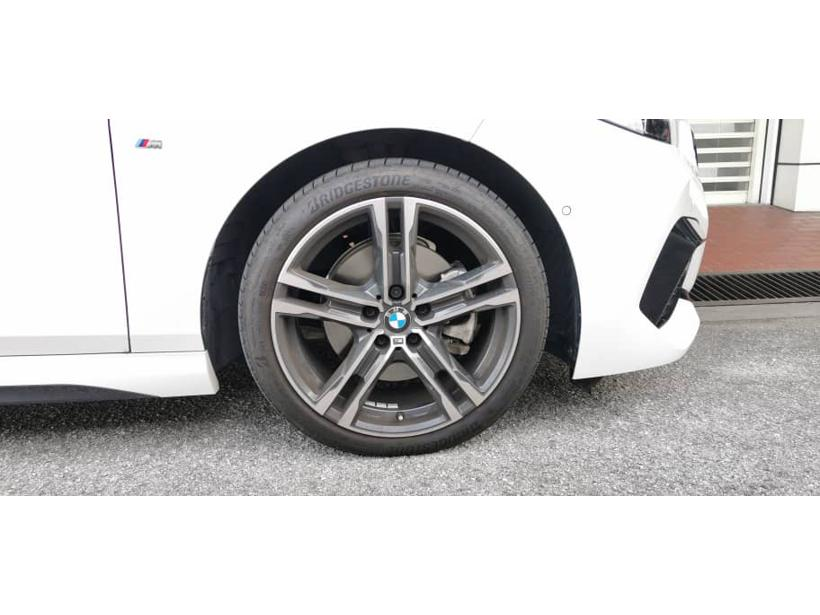 BMW 218i F44 Gran Coupe 4dr M Sport Sports Automati 7sp FWD 1.5DiT