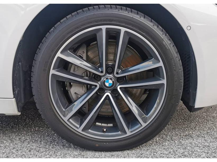 BMW 740Le G12 Sedan 4dr xDrive Steptronic 8sp AWD 3.0DiTsc (Pure Excellence)