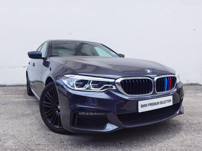 BMW 530e G30 Sedan 4dr M Sport Steptronic 8sp RWD 2.0DiTsc
