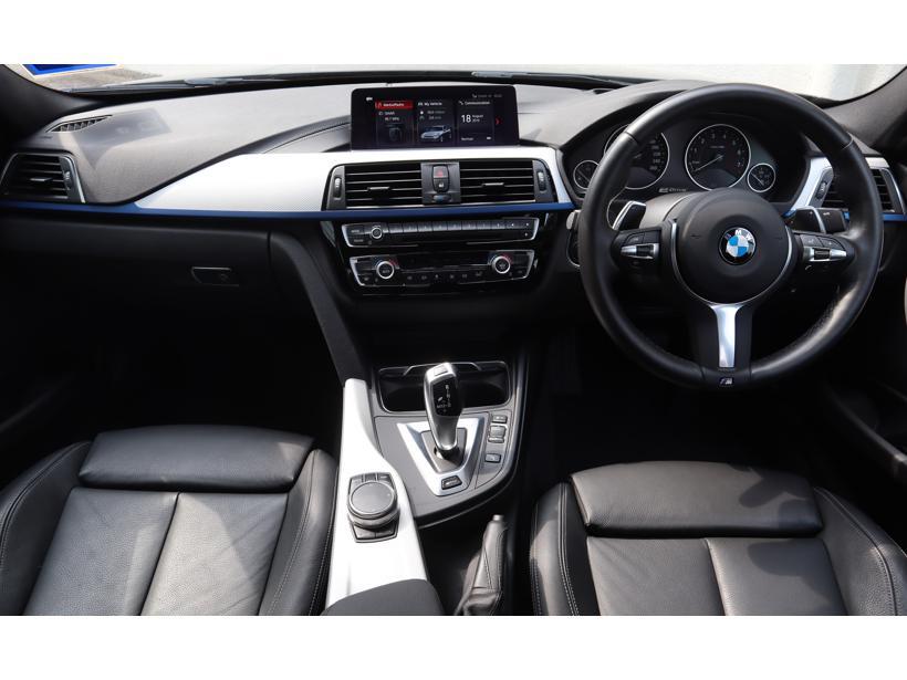 BMW 3 Series 330e M Sport