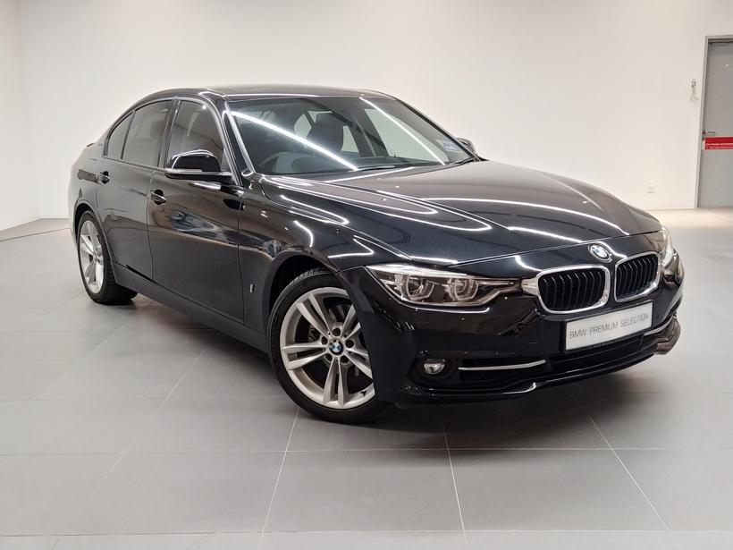 BMW 3 Series 330e Sport