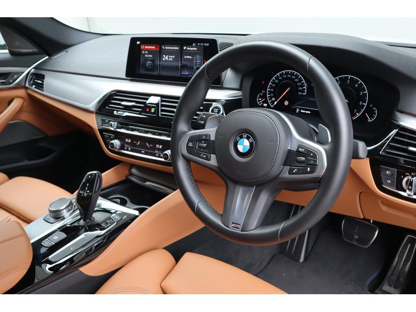 BMW 5 Series 530i M Sport