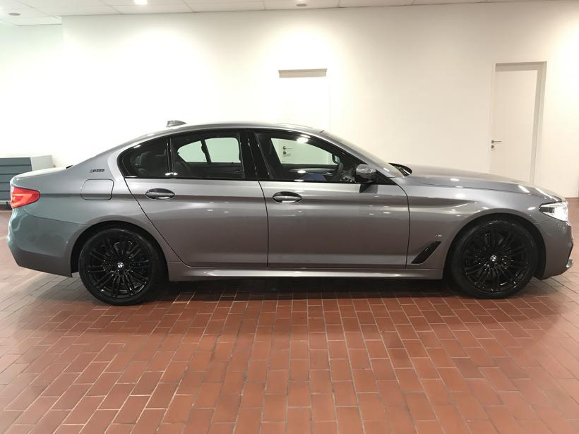 BMW 5 Series 530e M Sport