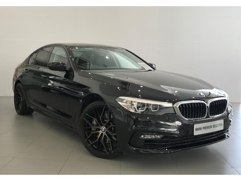 BMW 5 Series 530e Sport