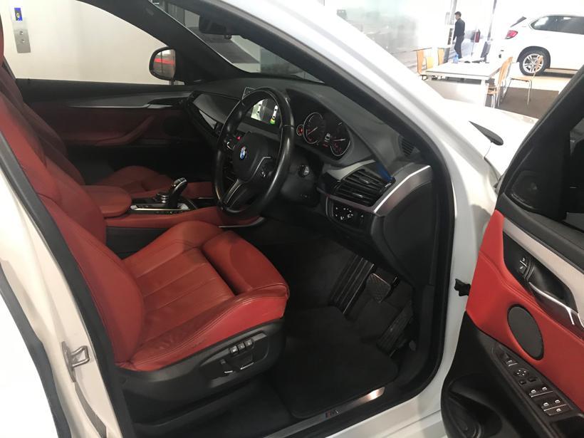 BMW X6 xDrive 35i M Sport